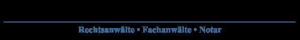 NOBIS • LÖWENAU • WELLMER • MEßMANN | Notar – Rechtsanwälte – Fachanwälte | Quakenbrück